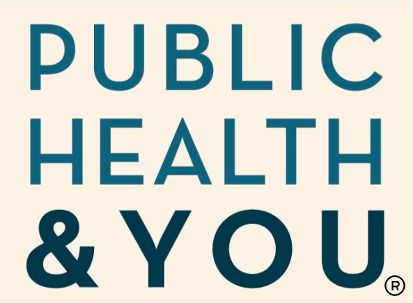 Public Health and You Logo