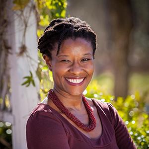 Picture of Carmen Tekwe