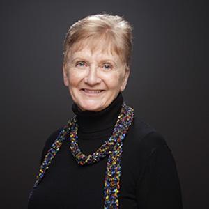 Picture of Kathleen Gilbert