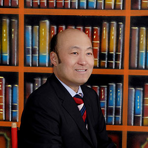 Picture of Joseph Chen