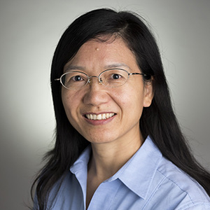 Picture of Juhua Luo
