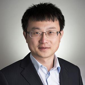 Picture of Ming Li