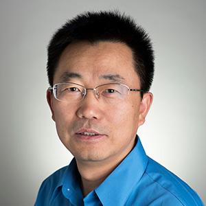 Picture of Nianjun Liu