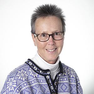Interim Department Chair, Dr. Sarah J. Young