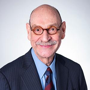 Dr. William L. Yarber