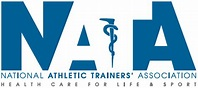 National Athletic Trainers Assoc Logo